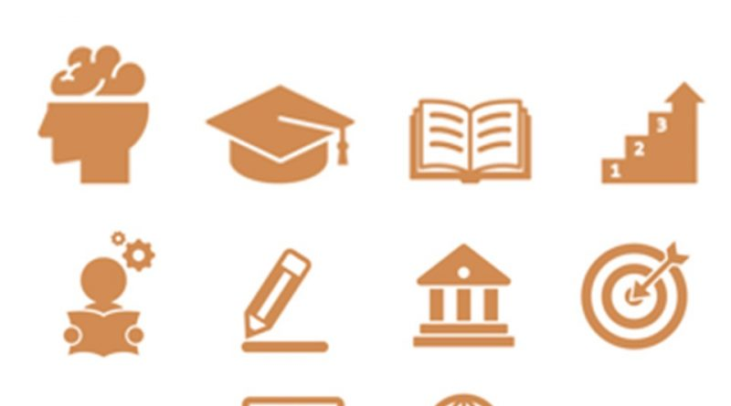 Academics, Education and Reference Books